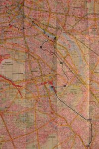 Detail A of Berlin Wall Map 001