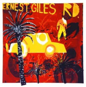 Ernest Giles Rd.