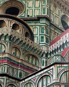 Florence Cathedral: Sta Maria del Fiore
