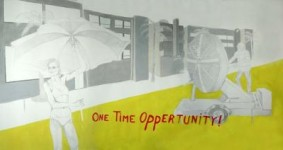 One Time Opportunity