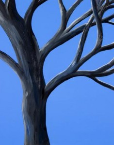 The Blue Tree 1
