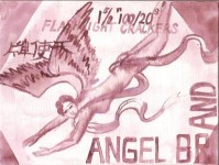 Angel Brand Flashlight Crackers