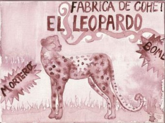 El Leopardo Crackers
