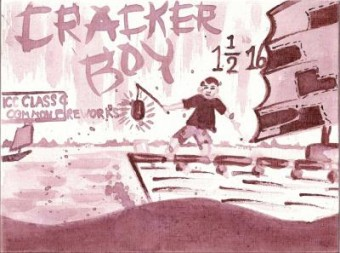 Cracker Boy Best Quality