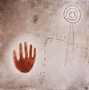 Hand of the Anasazi