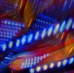 Moving colours X