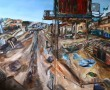 Kunstwerk Scrap Metal Yard (welcome to paradise)