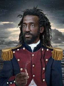 Captain Caribean