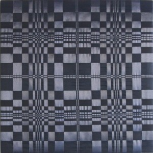 Indigo illusion
