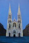 St. Patrick;s Cathedral, New York