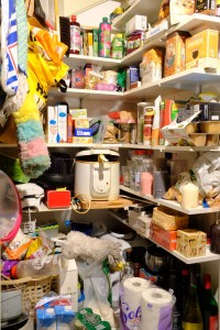 The home pantry