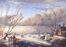 Hollands Winter