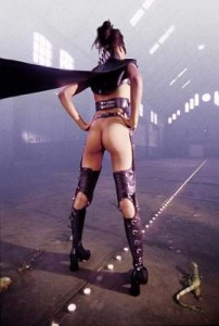 Purification Hall