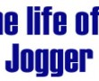 The Life of a Jogger