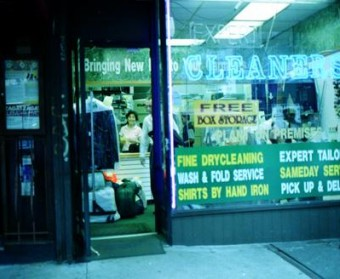 New York Cleaners