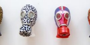 gas-masks (adult)