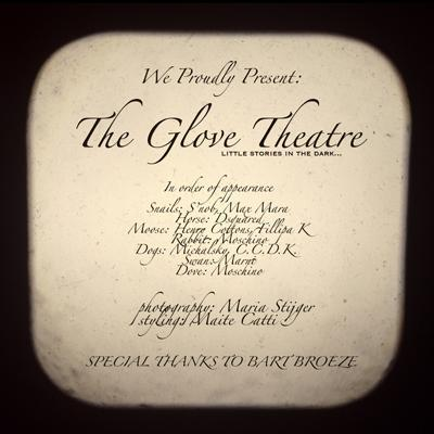 The Glove Theatre