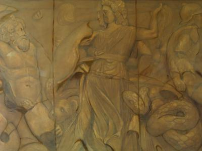 Ancient Greek 1