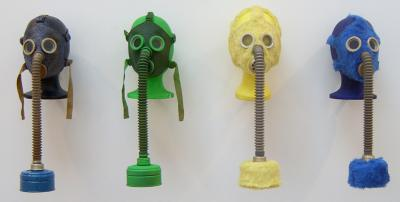 gas-masks (child)